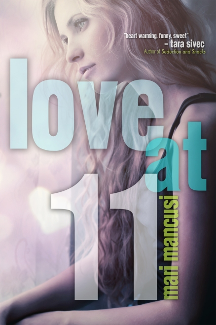Love at 11 amazon GR Smash