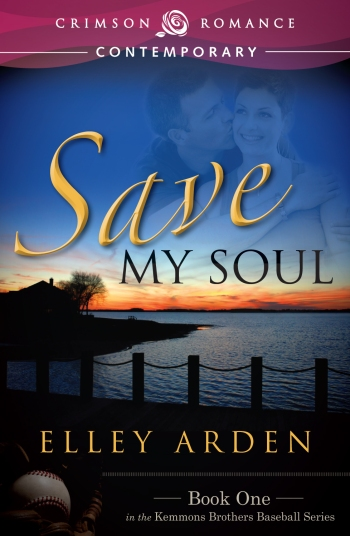 Save My Soul by Elley Arden