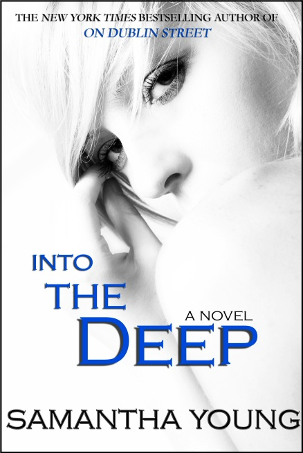 Into the Deep Official Cover