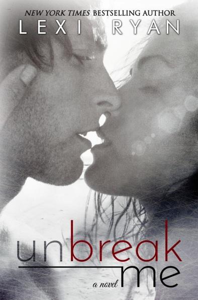 Unbreak Me Cover