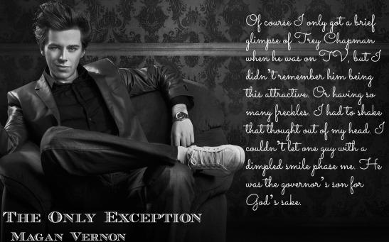 Trey quote