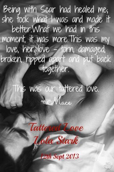 tattered love 2