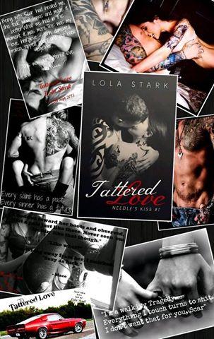 Tattered Love Promo 1