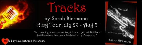 Tracks Banner