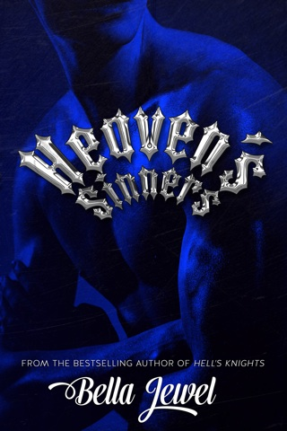 Heaven's Sinners Cover